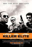 Killer Elite, de Gary McKendry