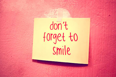 Life Quotes about smile