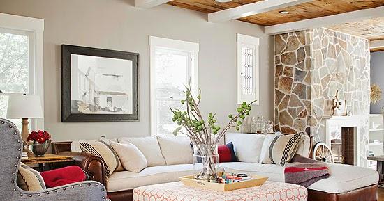2013 cottage living room decorating ideas decorating idea - Living room decorating ideas 2014 ...