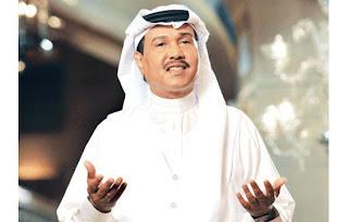 محمد عبده يحضر الحلقة الأخيرة من برنامج عرب ايدول Arab Idol
