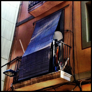 Blinds Barcelona