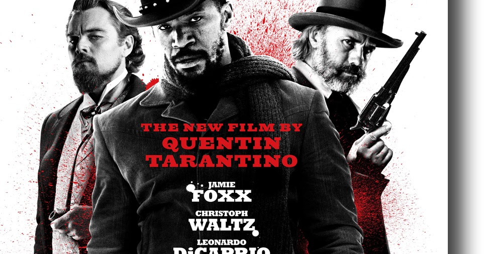 django unchained the reality of Django unchained, quentin tarantino's bloody valentine to spaghetti westerns, is one of the year's best movies.