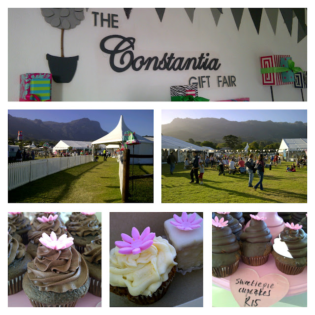 The Durbanville Gift Fair