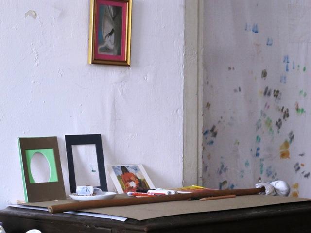 walter brusius arbeitet und lebt seit 1982 in bad kreuznach als freischaffender maler und unterhalt dort ein atelier