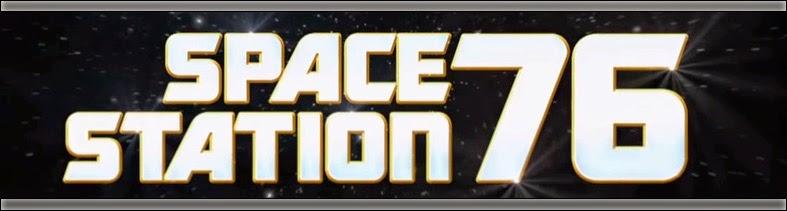 Estación Espacial 76 (2014) DVDRip Latino
