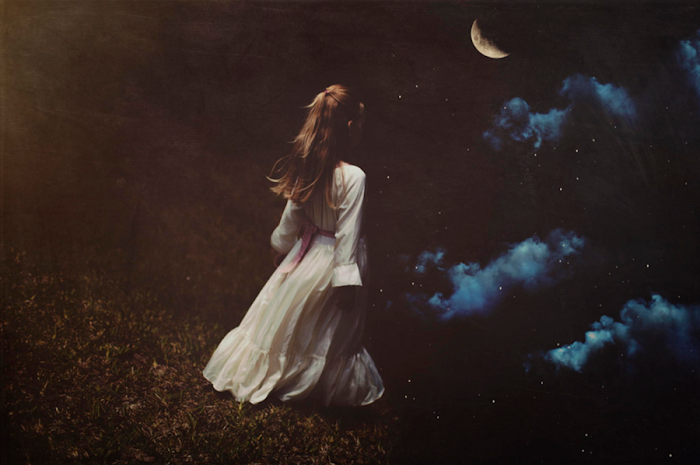Alethia Rains. Fotografías