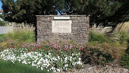 Jackson Farms HOA
