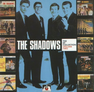 The Shadows – The EP Collection Vol. 2