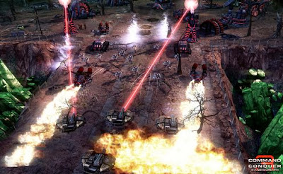 Command And Conquer 3 Kanes Wrath Full- Rip Torrent