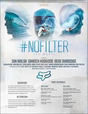 Fox NoFilter