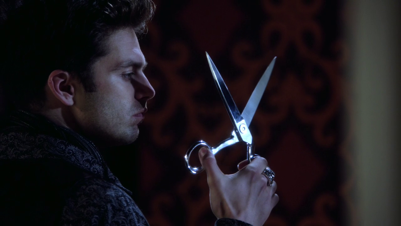 Going Mad | Sebastian Stan in Once Upon a Time | Costin M