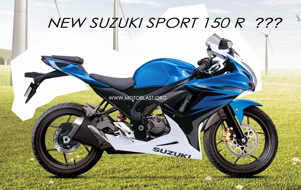 Suzuki GSX 150R