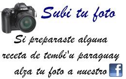 Comparti tu foto