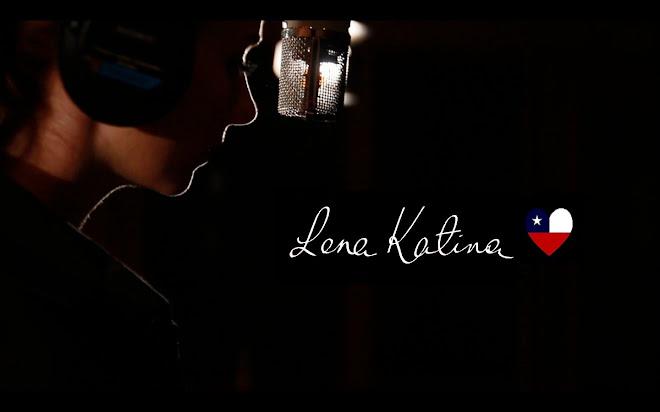 Lena Katina Chile