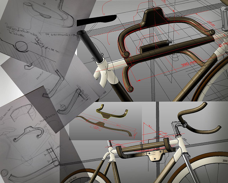 Wooden Bike Rack Plans