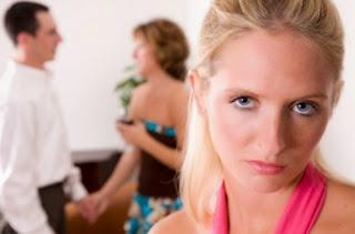 Las 10 Clasicas Mentiras Femeninas