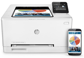 HP Color LaserJet Pro M252dw Printer Driver Download