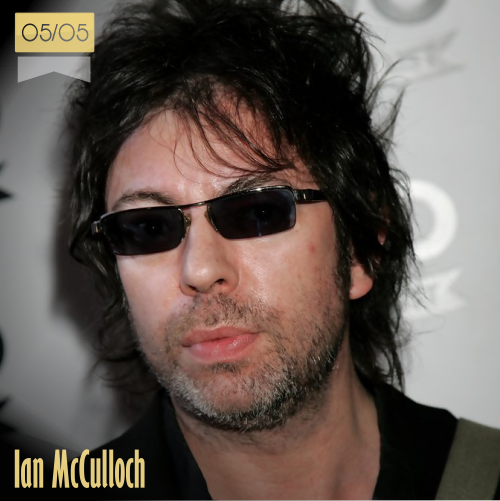 5 de mayo | Ian McCulloch - @ianmacmcculloch | Info + vídeos