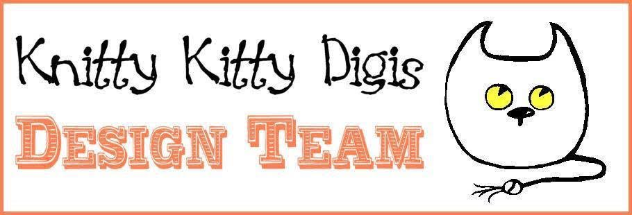 Knitty Kitty Digi's