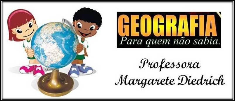 Geografia Profe. Margarete