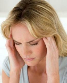 Pengobatan Alamiah Untuk Mengatasi Migrain Sakit Kepala Sebelah