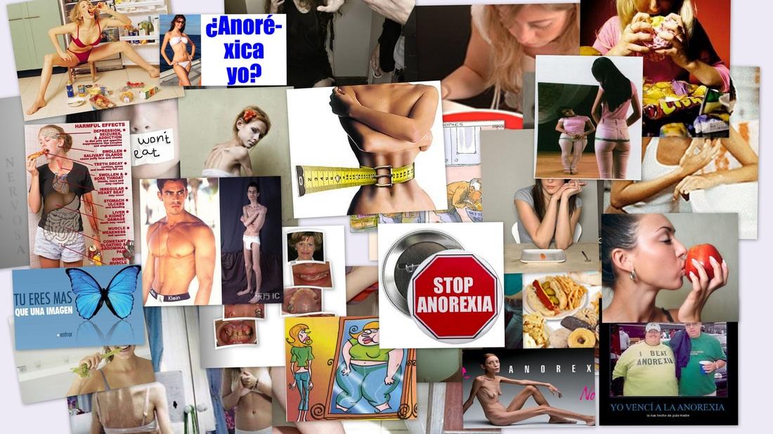 Ejercicio adolescente mujer riesgo de trastorno alimentario
