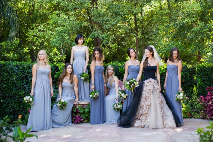 Today We Re Sharing This Unique Garden Wedding From One Of Southern California S Best Photographers Meghan Christine Photography
