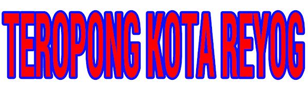 Teropong Kota Reyog - Info Seputar Ponorogo