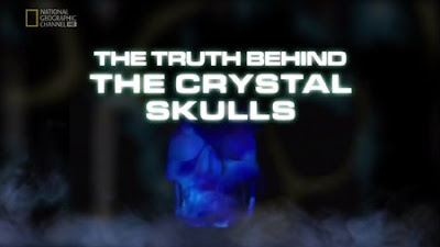 National.Geographic.The.Truth.Behind.The.Crystal.Skulls.HDTV.XviD-OTV