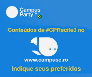 Campus Party Recife 2014