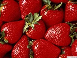 buah stroberi manfaat buah stroberi untuk kulit