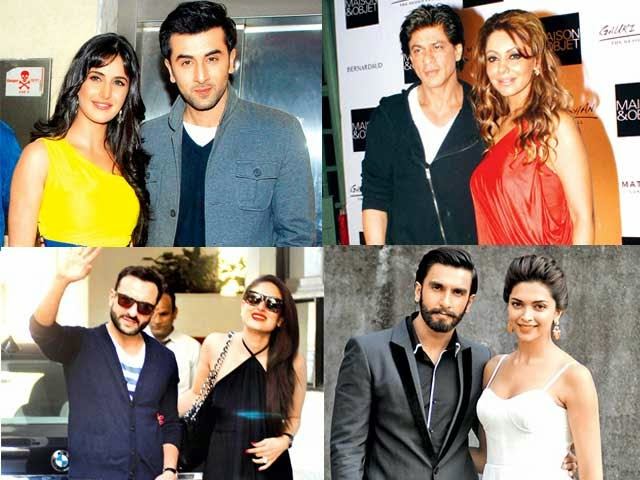 Where Are Bollywood Celebs Headed to Celebrate the New Year?