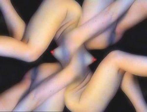 Adolescentes en las redes sociales: sexo, violencia y