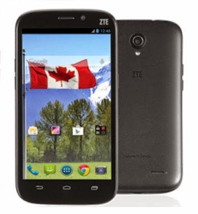 ZTE Grand X Plus Z826