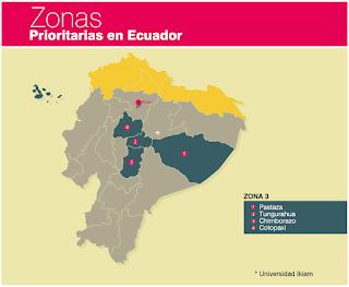 Zona 3 Ecuador