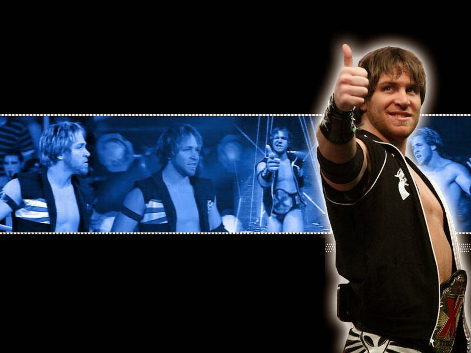 Chris Sabin HD Wallpapers