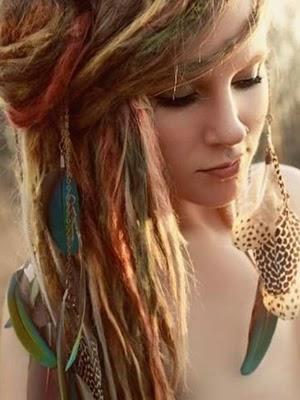Peinados Hippies Paso A Paso - Peinado hippie paso a paso YouTube