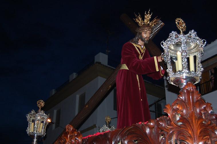 Ntro. Padre Jesús Nazareno (Nueva Carteya)