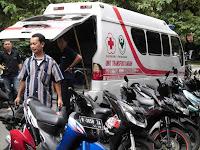 Donor Darah Kesvoma HMPG 2013