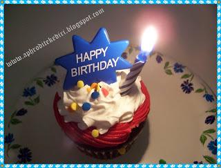 ungkapan ulang tahun