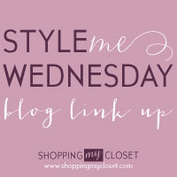 "Hosted By ""Style My Closet"""