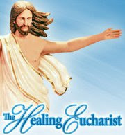 The Healing Eucharist TV Mass August 25, 2013 Episode Replay