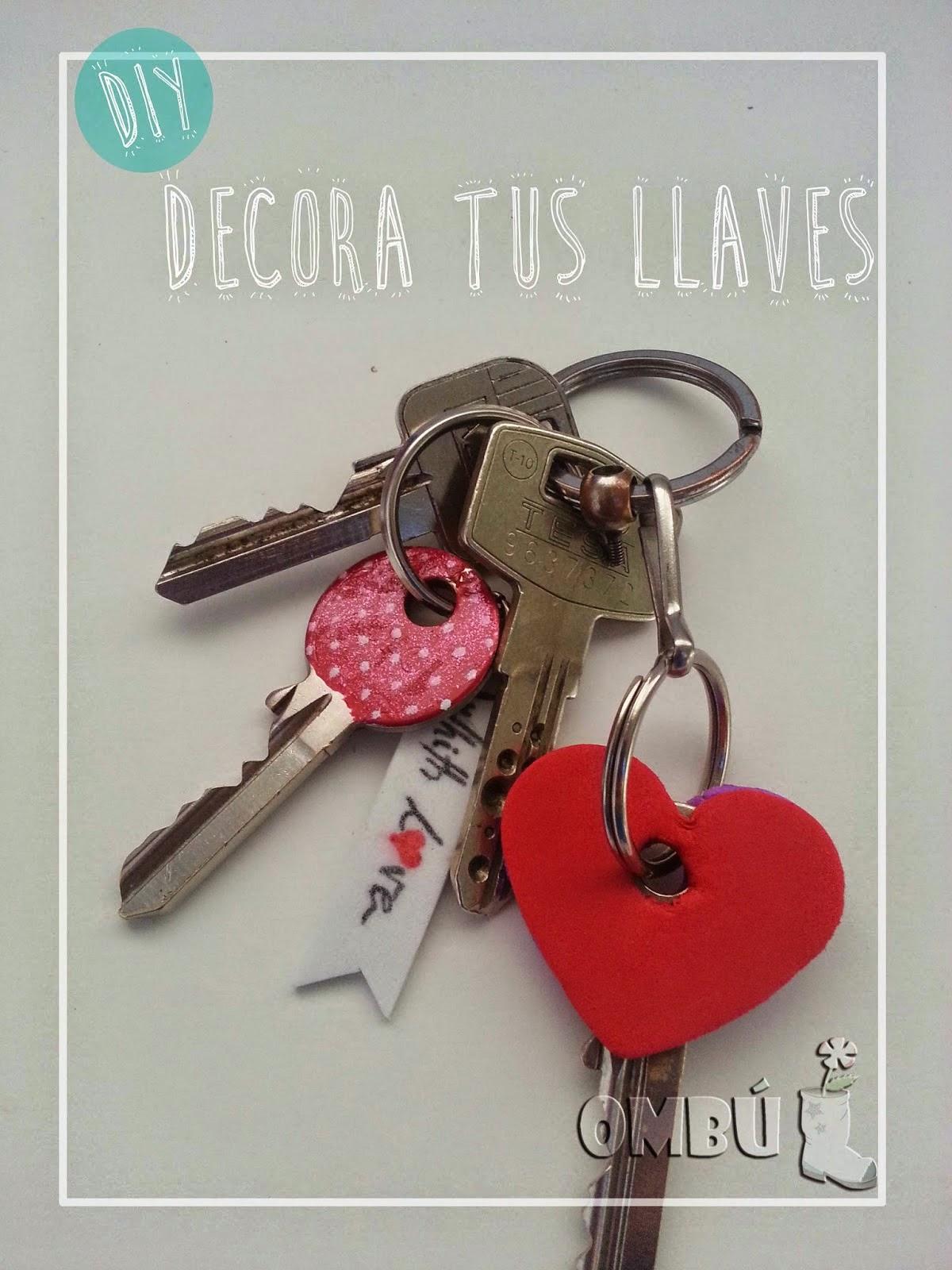http://ombudetalles.blogspot.com.es/2014/02/diy-llaves-decoradas.html
