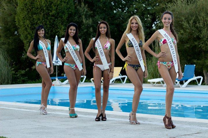 miss republica portuguesa 2011 candidates contestants delegates