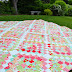 Porch Swing Quilts Fabric Tuesday Vintage Happy Weekender