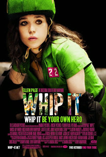 Watch Whip It (2009) movie free online