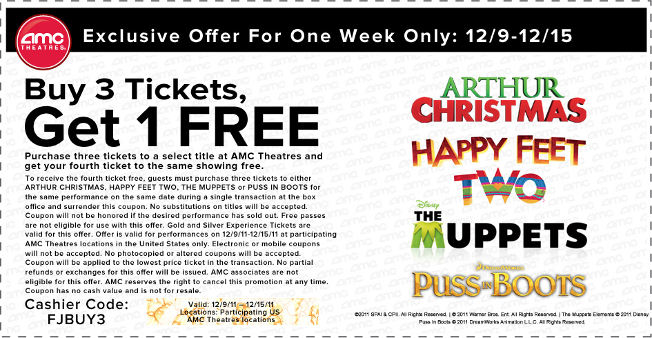 Expired Lyric Theatre Coupons