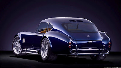 Best Car Blue Classic Cars Modification Wallpapers
