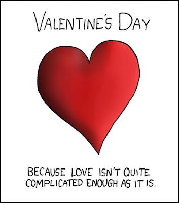 Kampaň za zelený Valentín!