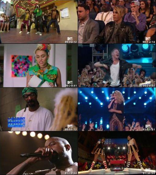 MTV Video Music Awards 2015 HDTV 720p